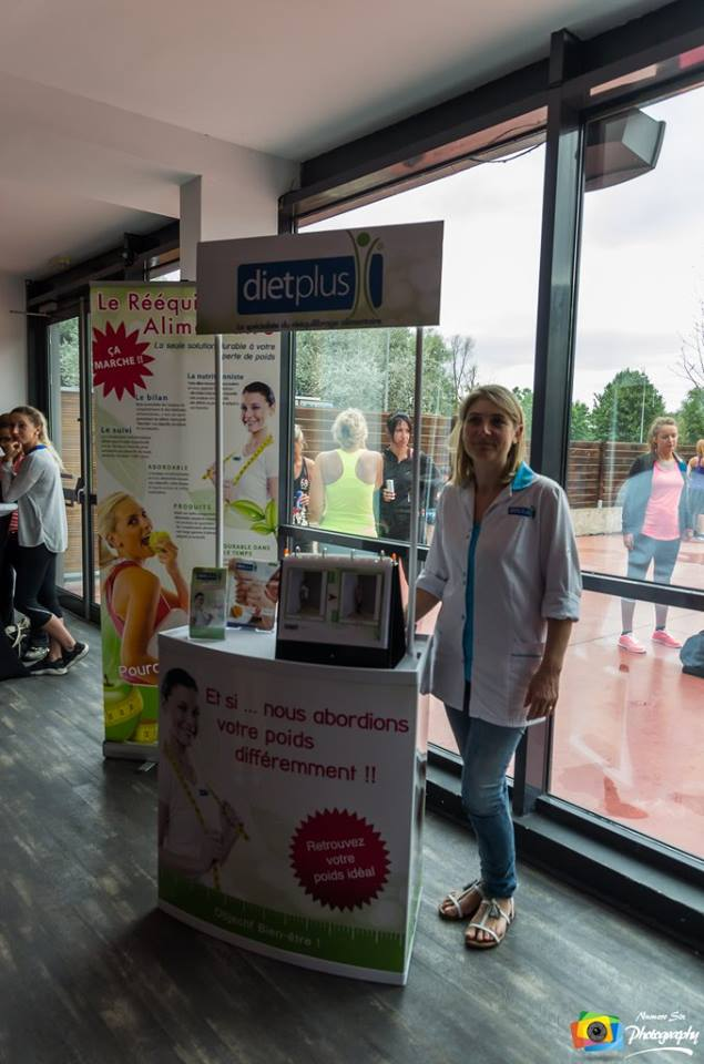 BodyJam Event au Capitole à Saint Julien les Metz